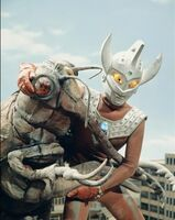 Taro vs King Zemira