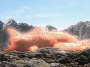 Gadiba Kaiju Change