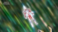 Ginga Spark Ultraman Ginga Spark Doll