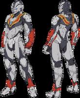 UltramanSuitEvilTiga