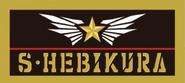 Shota Hebikura badge