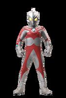 Ultraman Ace movie