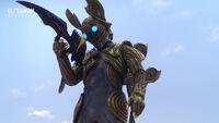 Alien Barossa II Beliarok