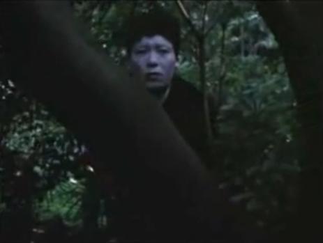 Frozen Human Okazaki