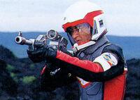 Galaxy Sniper