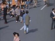 Kotaro's last apperance