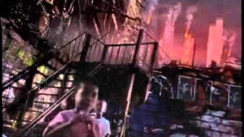 Ultraman tiga ep 52 ( English sub) Part 1