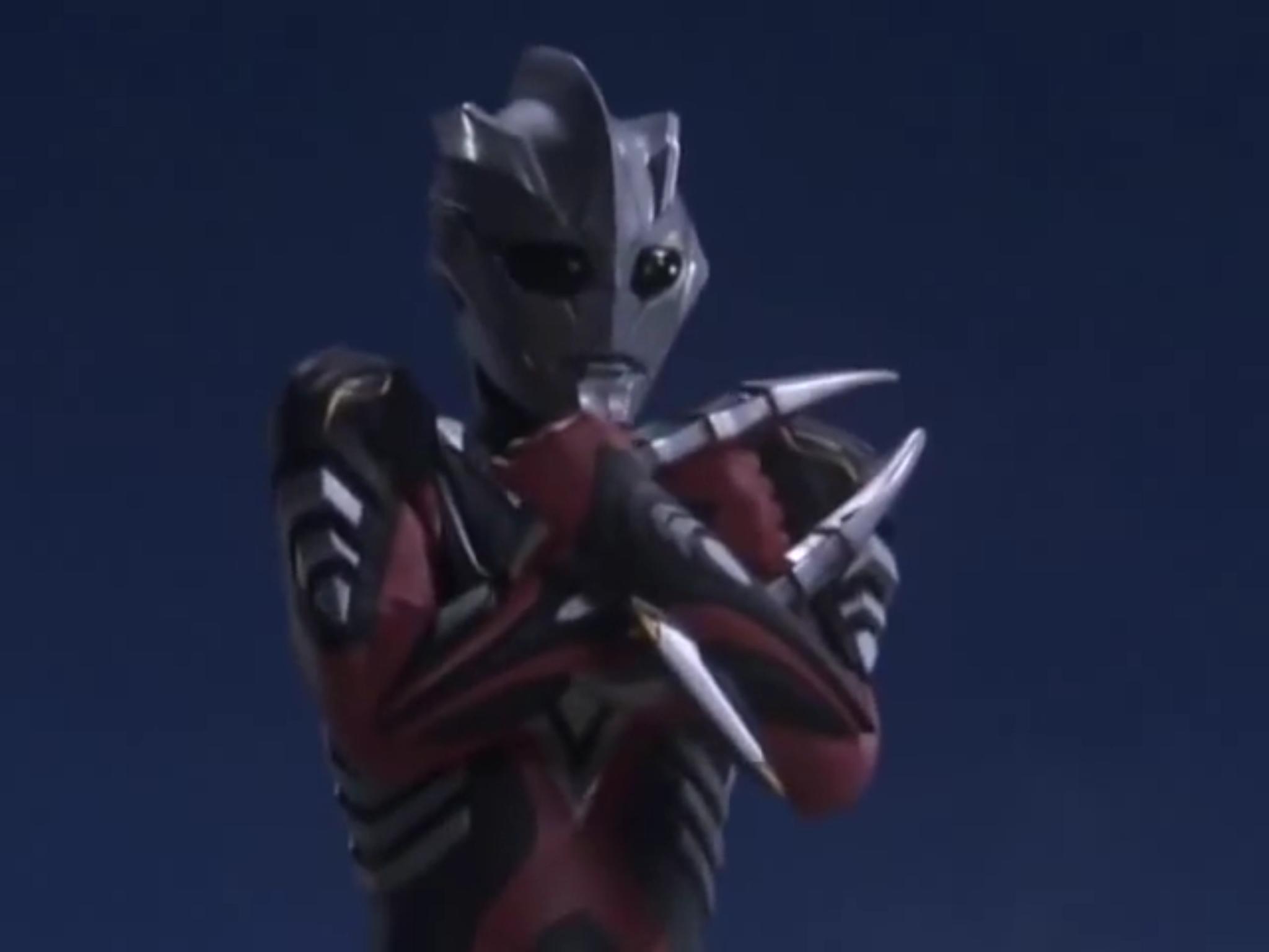 Armed Mephisto