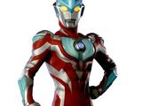 Ultraman Ginga (karakter)