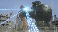 Ultraman X-Gargorgon Screenshot 004