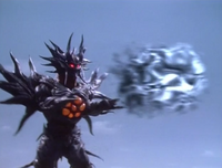Chaos Header Mebut Wave Bullet