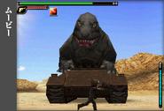 Dino-Tank Kaiju Busters