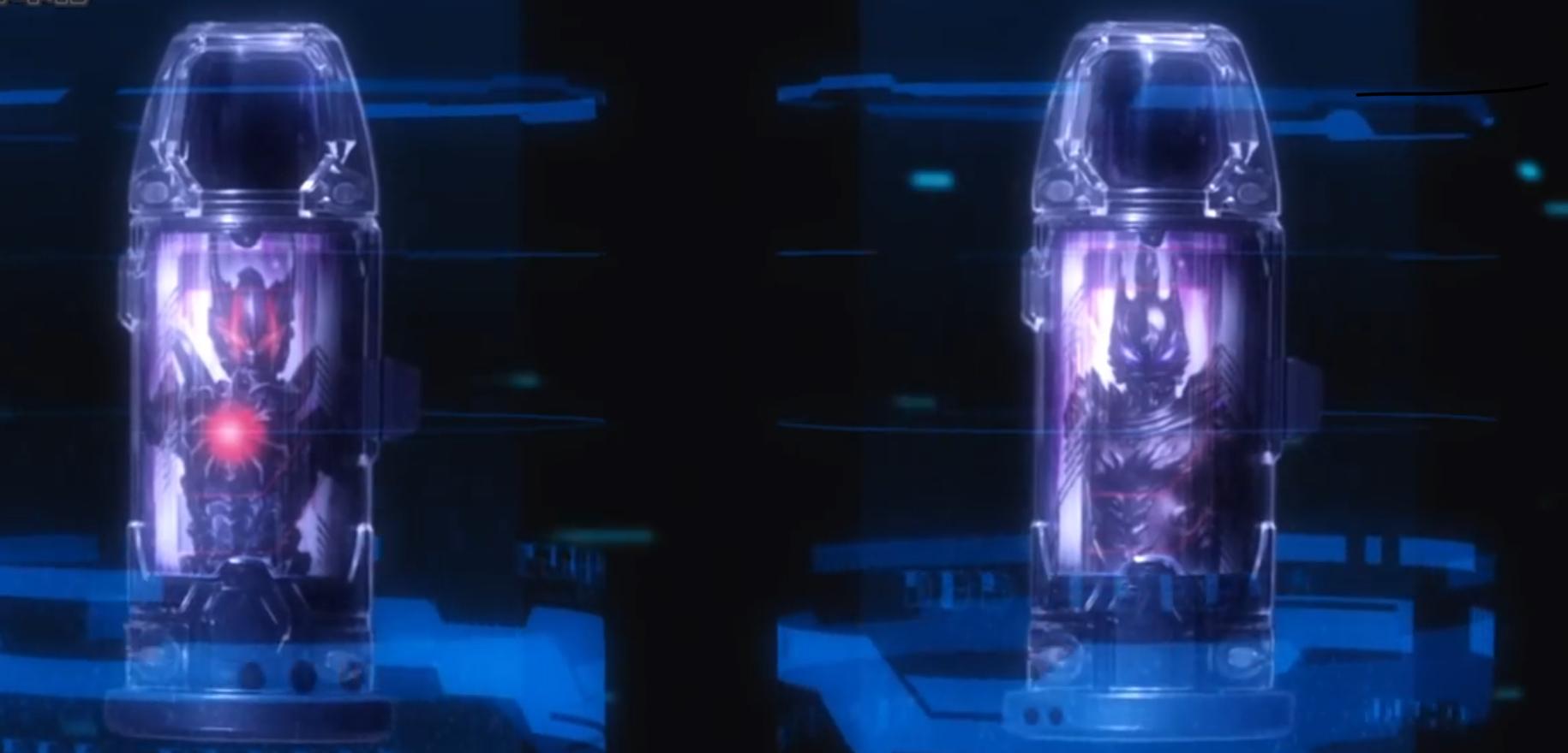 Kapsul Kaiju