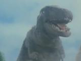 Tyrannosaurus (Koseidon)
