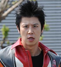 Gouki Matsumoto