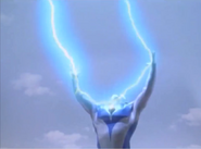 Miracle Thunder Charge