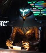 Alien Neril Keef II