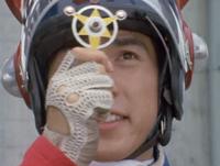 Kotaro Higashi Ultra Badge