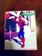 Tsupro spiderman 3