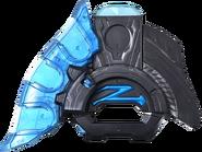 Ultra Z Riser render