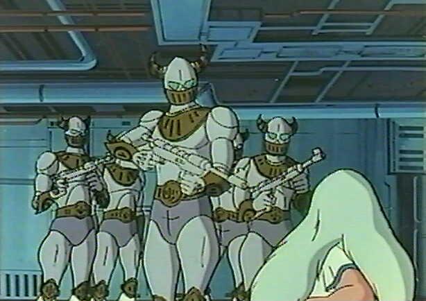 Hellar's Soldiers