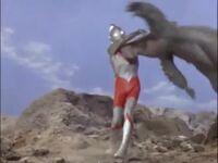 Ultraman Flying Mare
