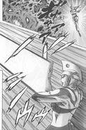 MetalliumRay Manga