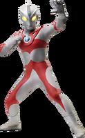 11 Ultraman-Ace