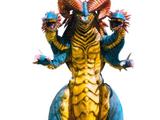 Gargorgon