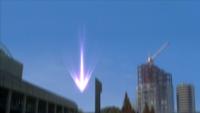 Imitation Mebius Flash Travel