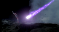 U-Killersaurus Fireball