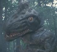 Killer T-rex