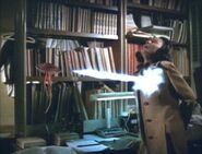 Kinokuragesu killing the lab assistant
