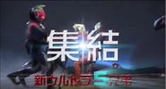 Ultra Warriors vs Evil Ultras