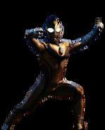 Imitation Ultraman Dyna Miracle Type