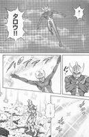 Taro ReliveBeam Manga