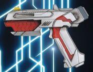 XiO Blaster
