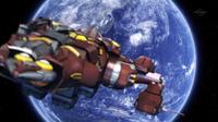 Jean-nine Flight
