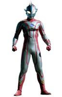 Ultraman Mebius default