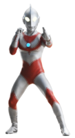 Ultraman Jack data