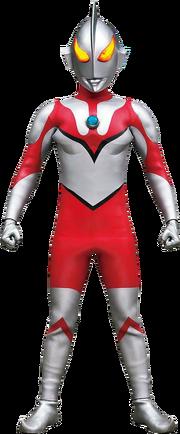 Nise Ultraman data.png