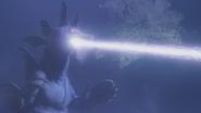 Zoa-Muruchi Energy Beam