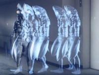 Alien Baltan Merge
