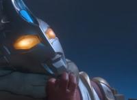 Eleking (Ultraman Max) Whip Tail