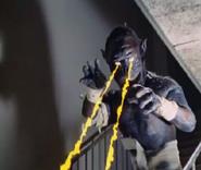 Mummy Man Electrical Beams2
