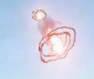 Alien Deathre Dimensional Fireballs