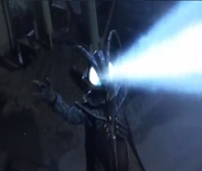 Alien Markind Eye Beam