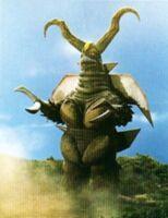Eletrikzaurus I
