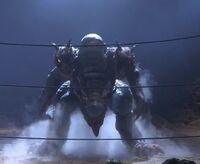Ultraman Ginga-Dark Galberos Screenshot 002