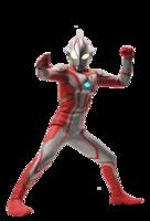 Ultraman Mebius movie I